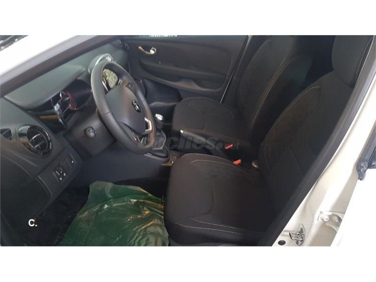 Renault clio Limited TCe 66kW 90CV 18 5p foto 12