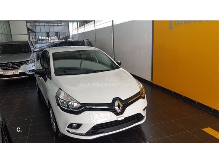 Renault clio Limited TCe 66kW 90CV 18 5p foto 3